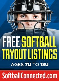 Softball tournaments, teams and tryouts in IL, IN and MO